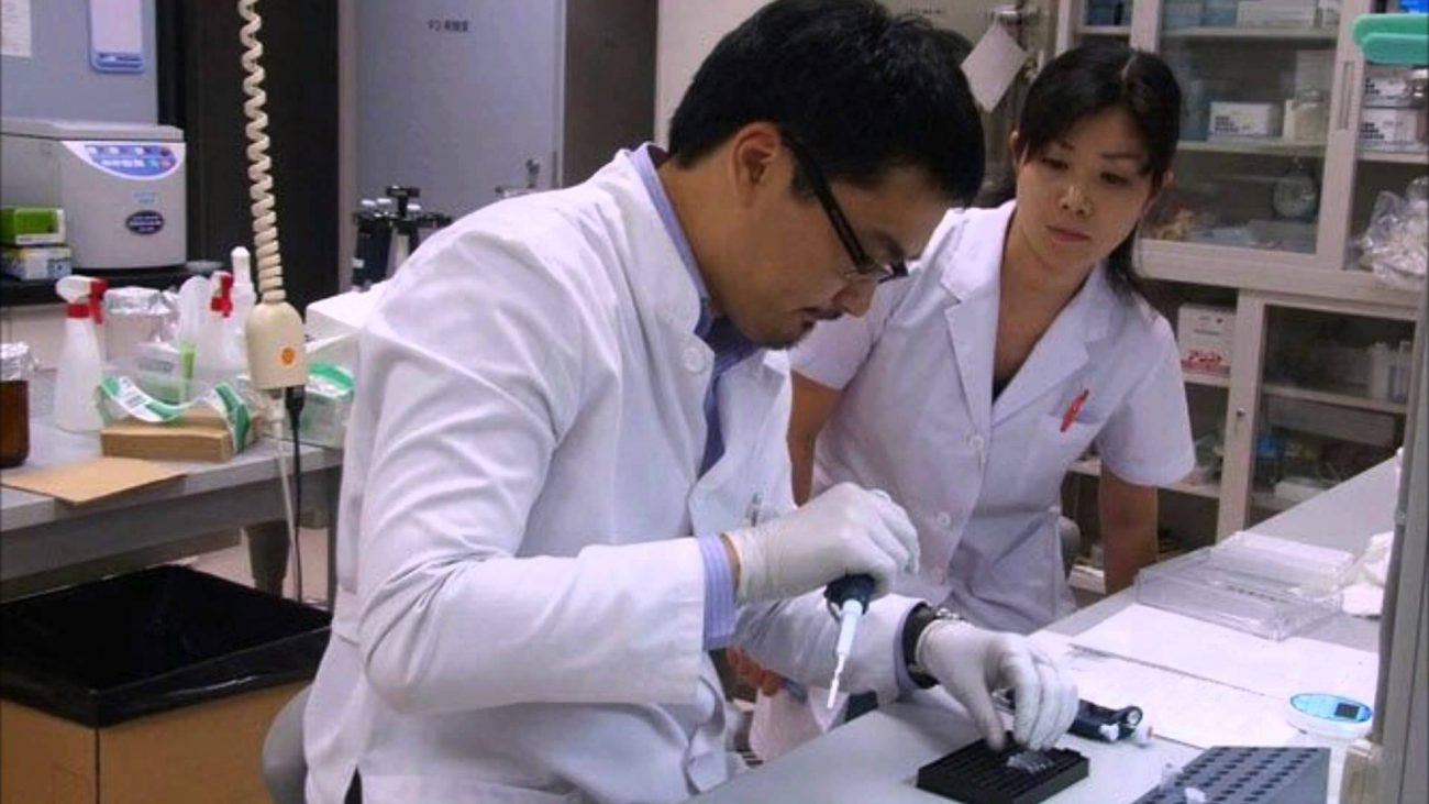 Japanese scientists have grown a pancreas of the mouse in the body of rats