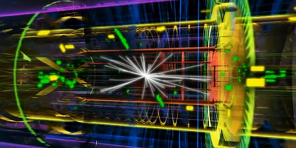 Tomsk scientists have created a tiny, powerful particle accelerator