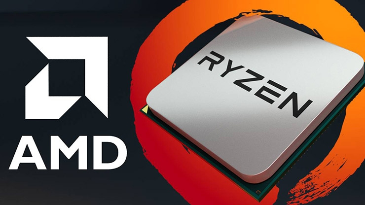 AMD holds its own budget line of processors Ryzen 5
