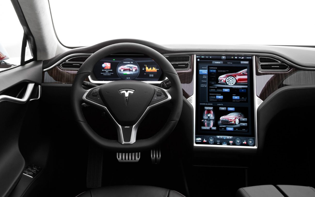 Elon Musk wants to create a streaming music service for their cars
