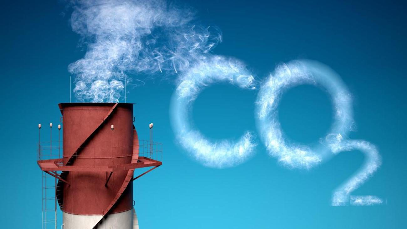 How to turn carbon dioxide into fuel?