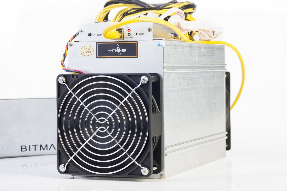ASIC for mining: what is it, why is it and why is it so expensive?