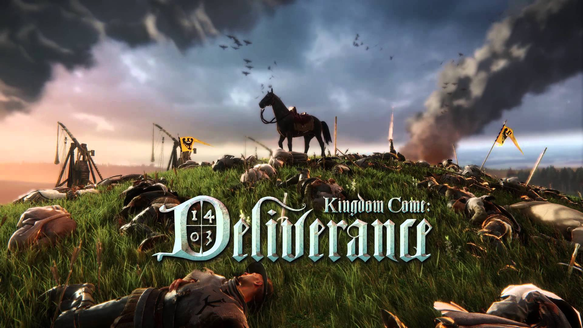 #. | Interview with the developers of the game Kingdom Come: Deliverance