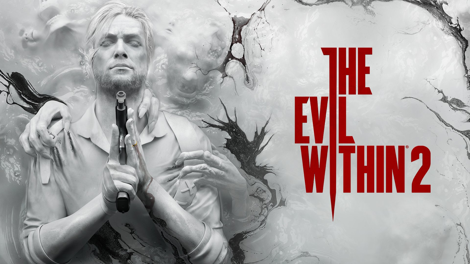 Game review the Evil Within 2