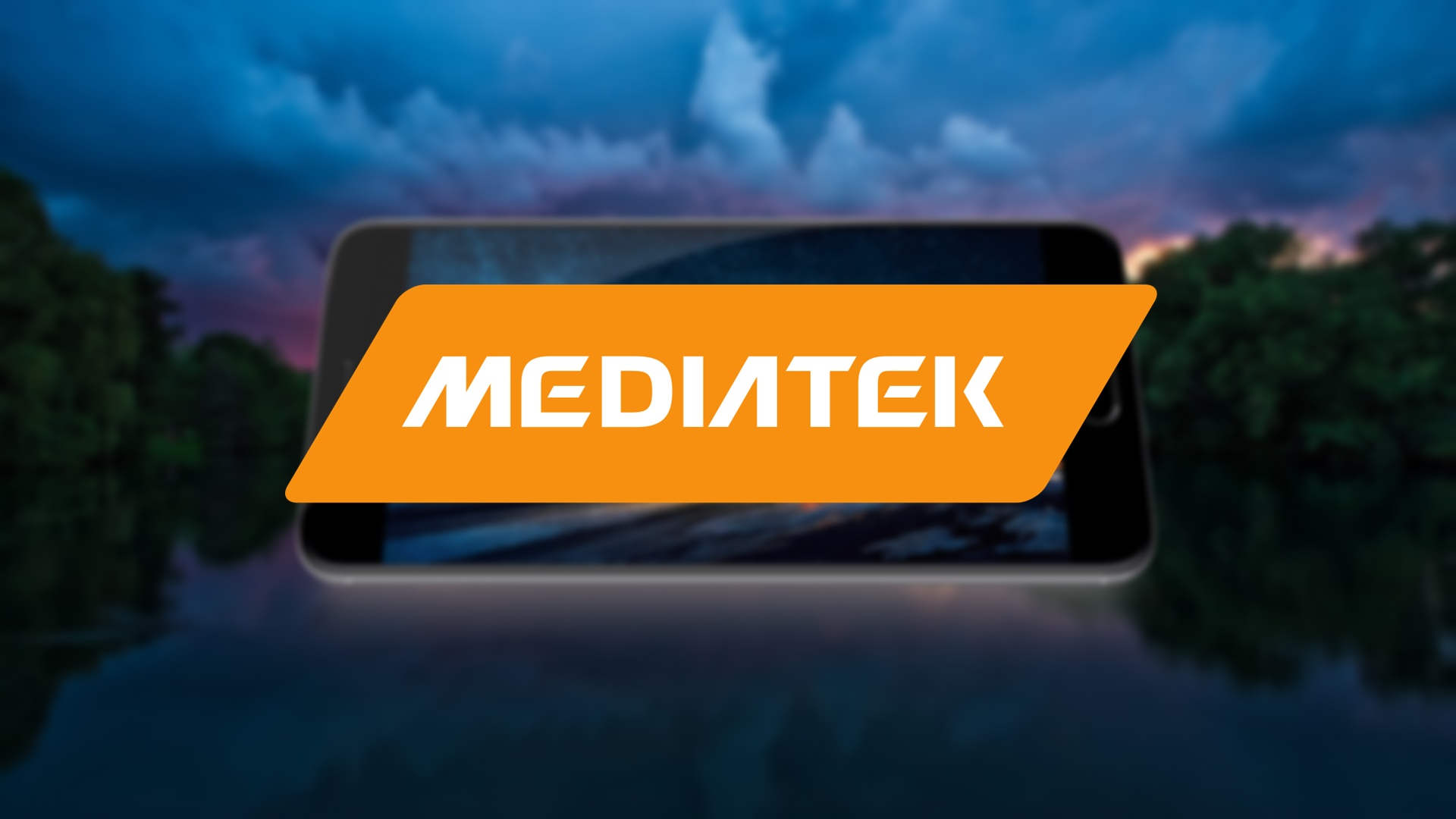 MediaTek talked about