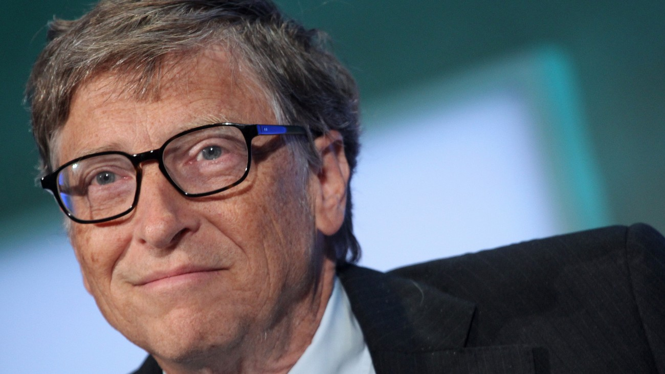 Bill gates built his 'smart city'