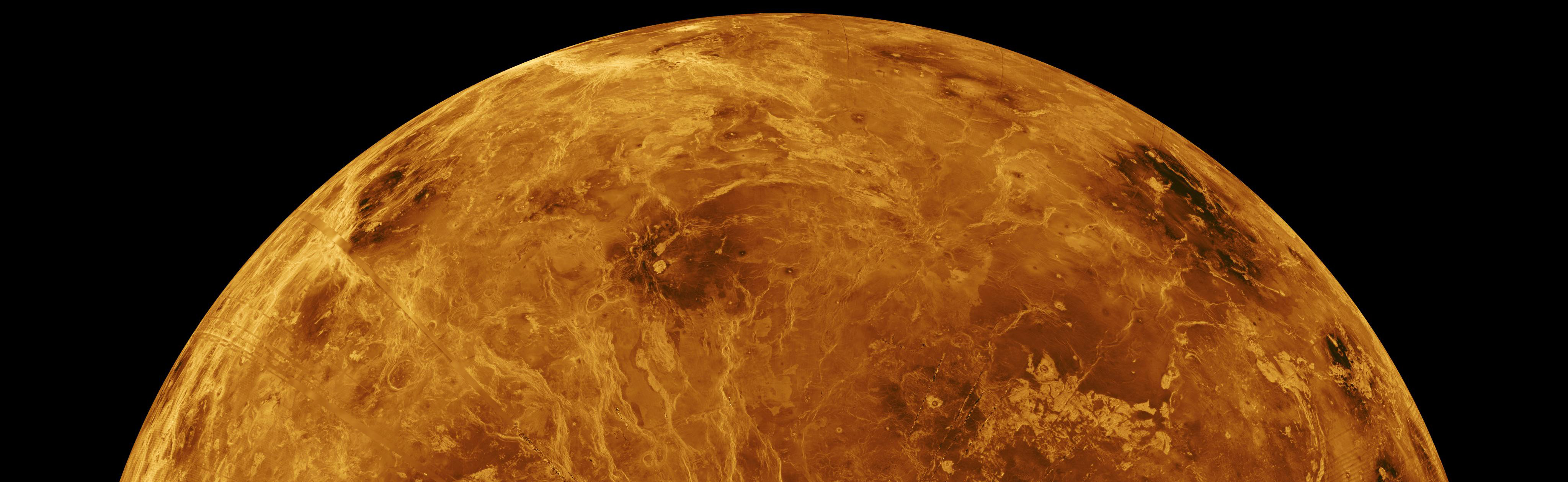 Electronics that can operate on Venus: how to create it?