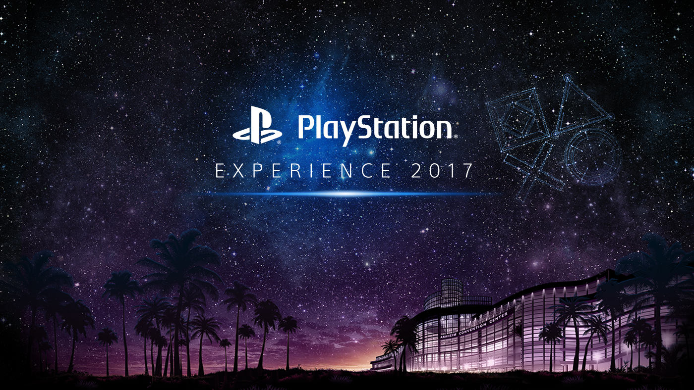 The results of the conference PlayStation Experience 2017