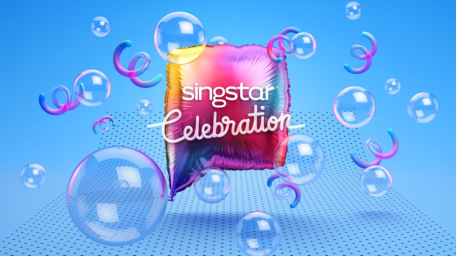 Review game SingStar Celebration