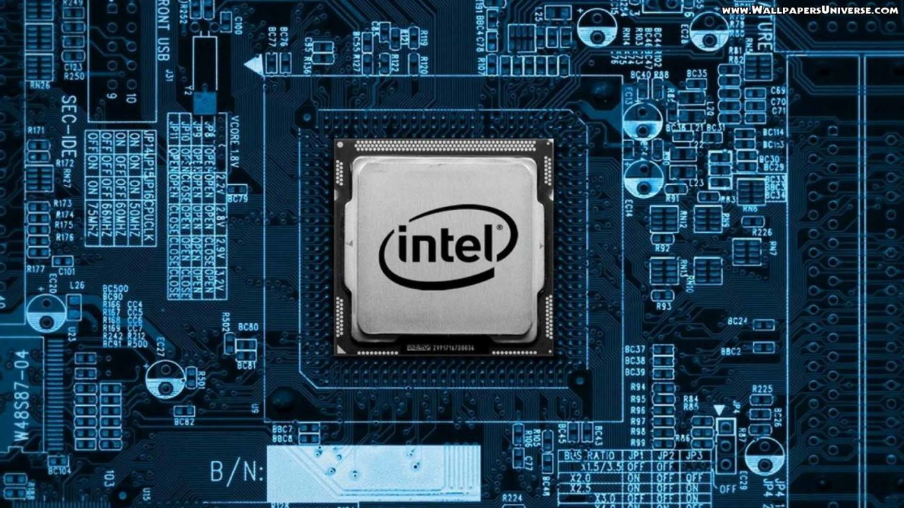 A serious vulnerability in Intel processors can lead to data leakage
