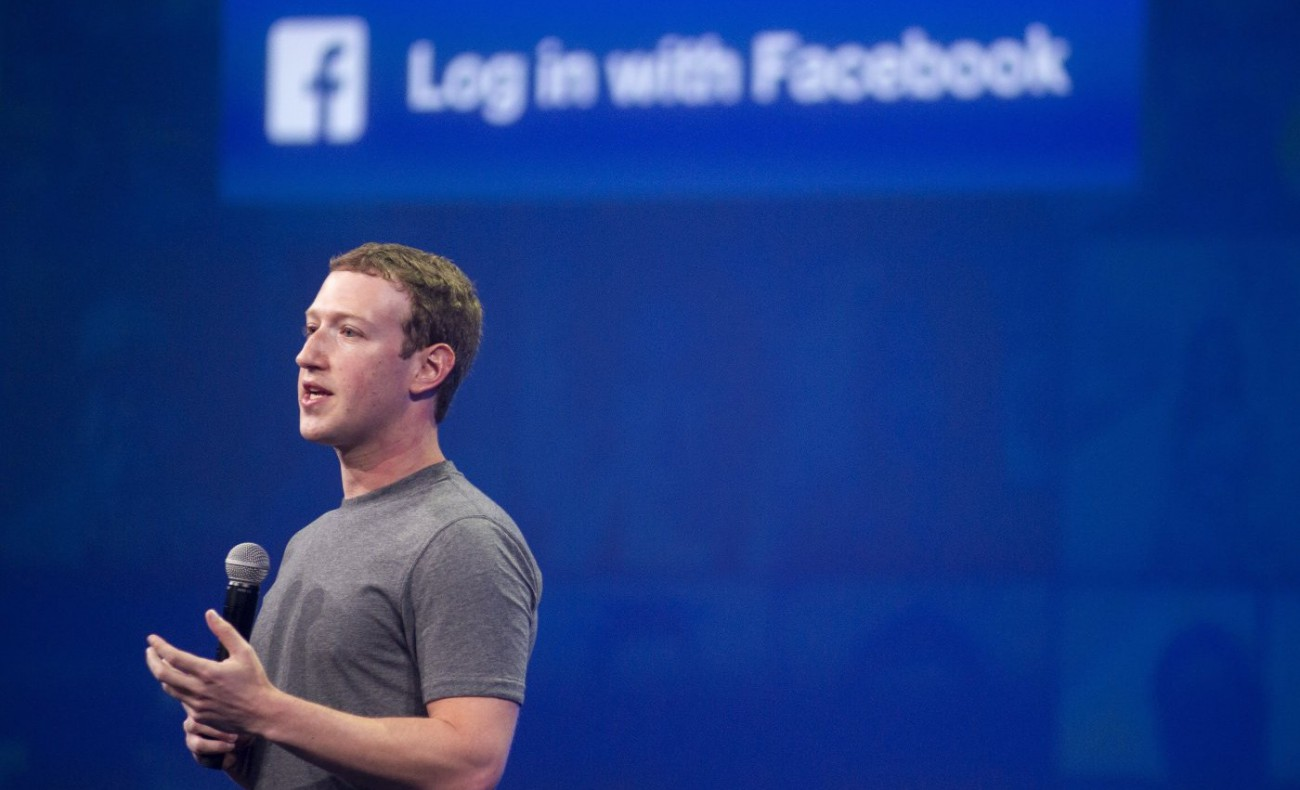 Zuckerberg is considering the integration of cryptocurrency and blockchain in Facebook