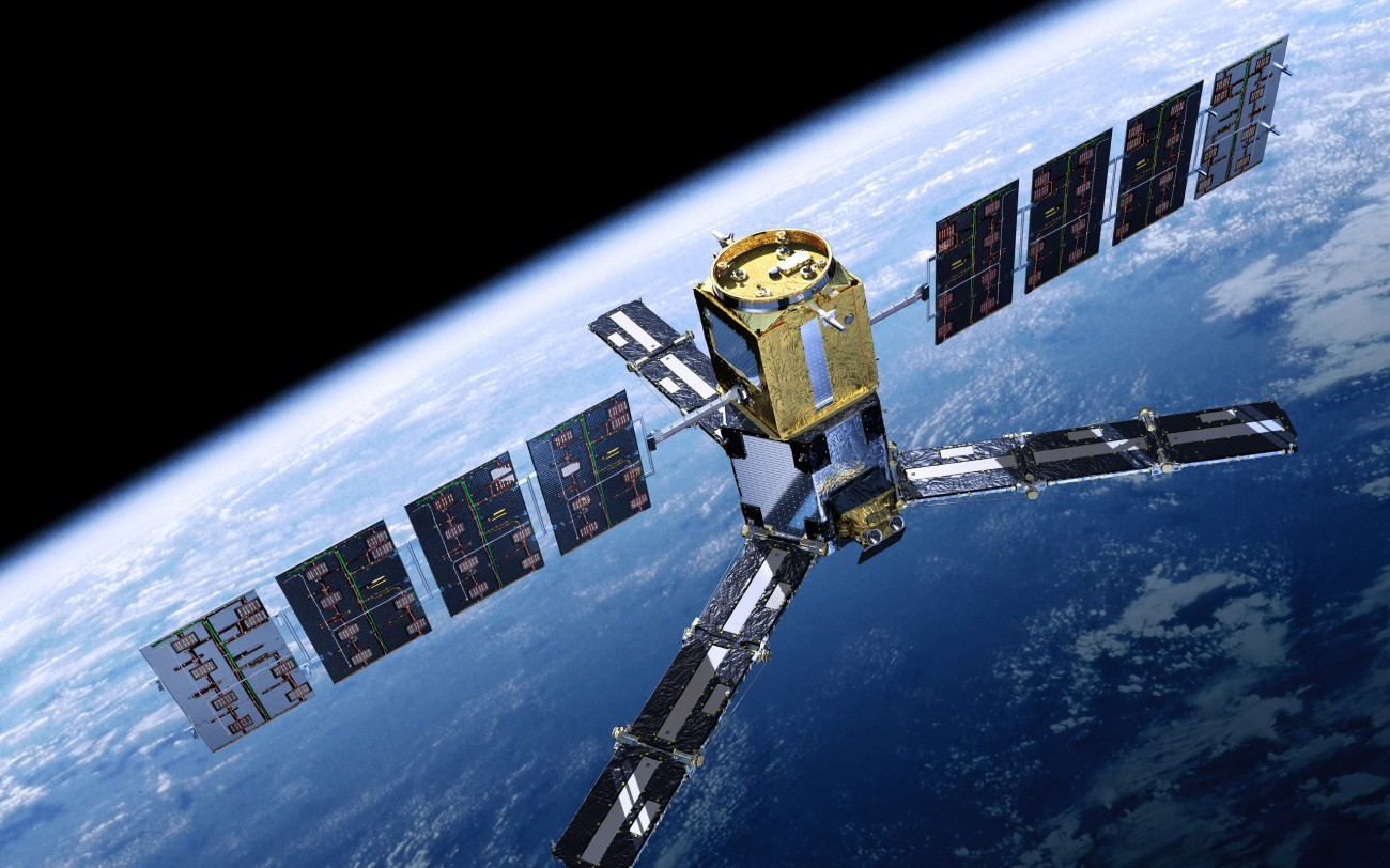 Chinese quantum satellite transmitted data to 7600 kilometers