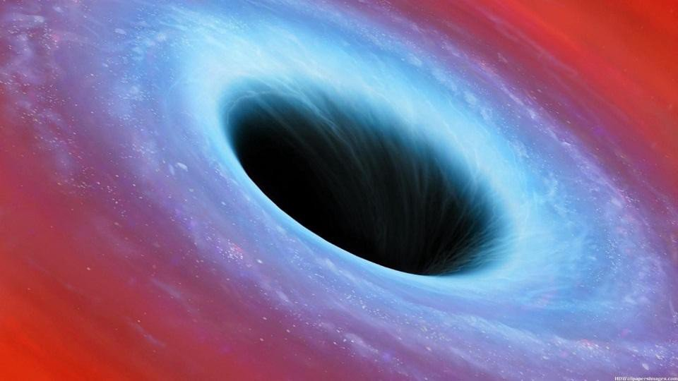 What you see falling into a black hole?