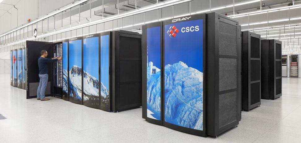 The European Union will spend € 1 billion on developing its own supercomputers