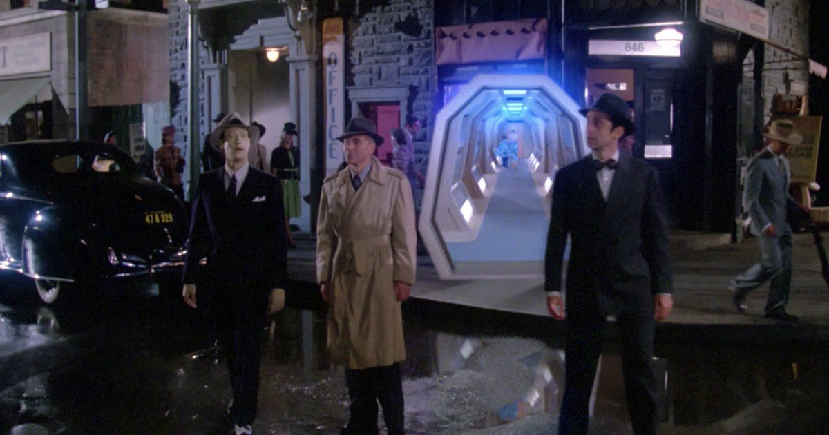 A U.S. startup is working on creating a holodeck from Star Trek