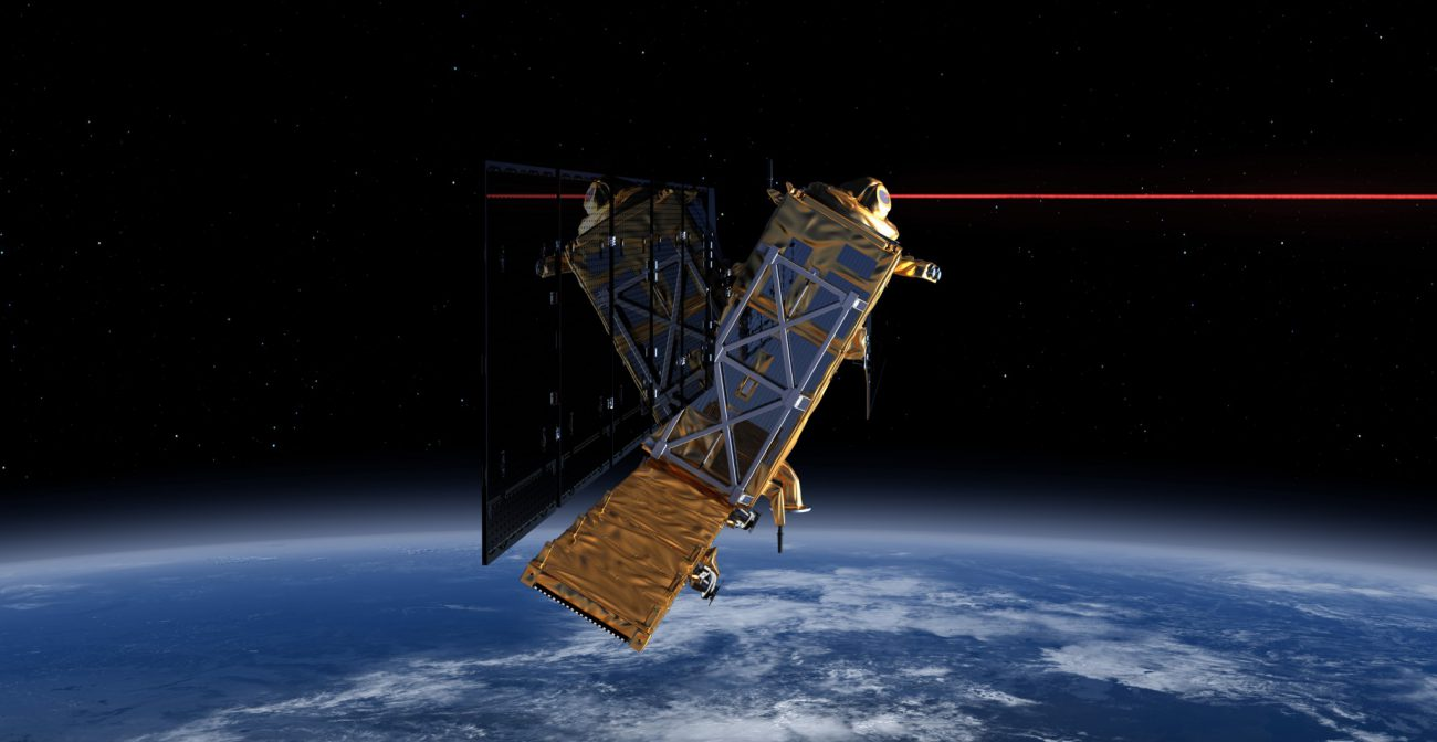 China offers to destroy space junk with lasers