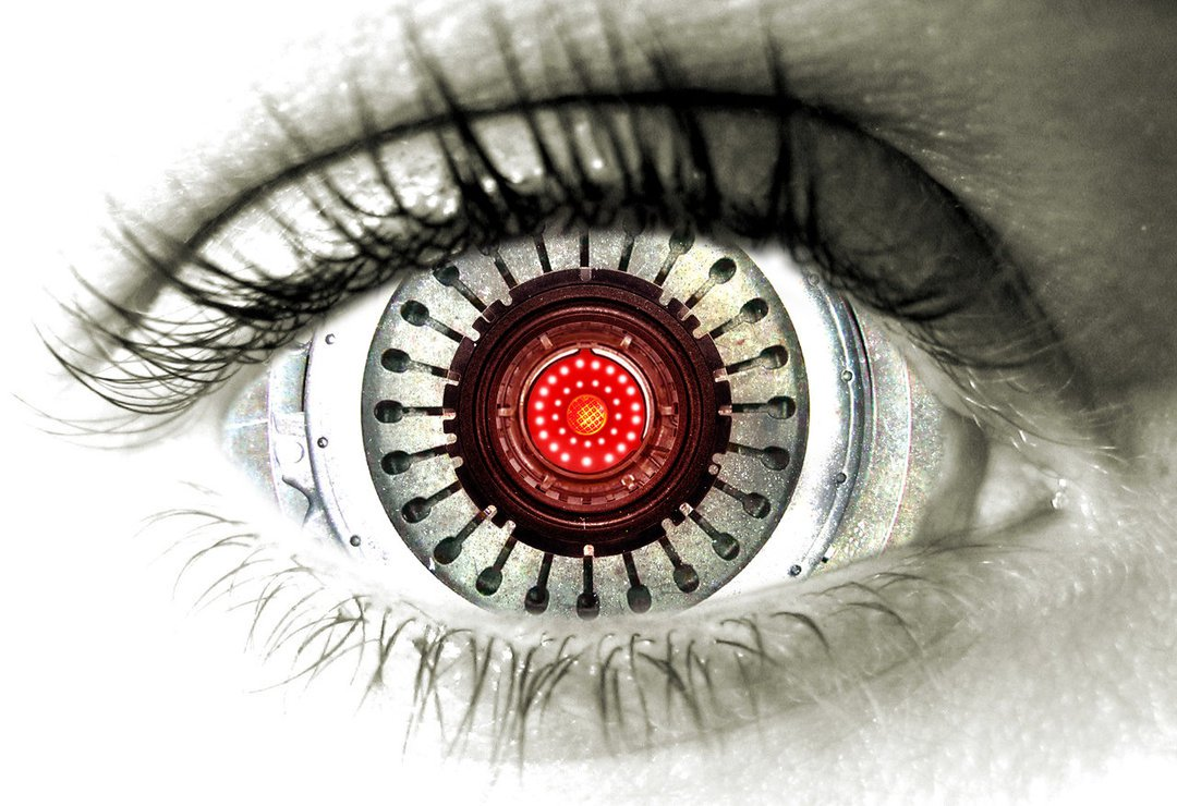 Scientists from USA have developed a synthetic analogue eyes
