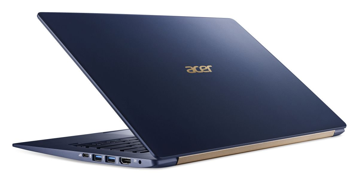 Acer began selling