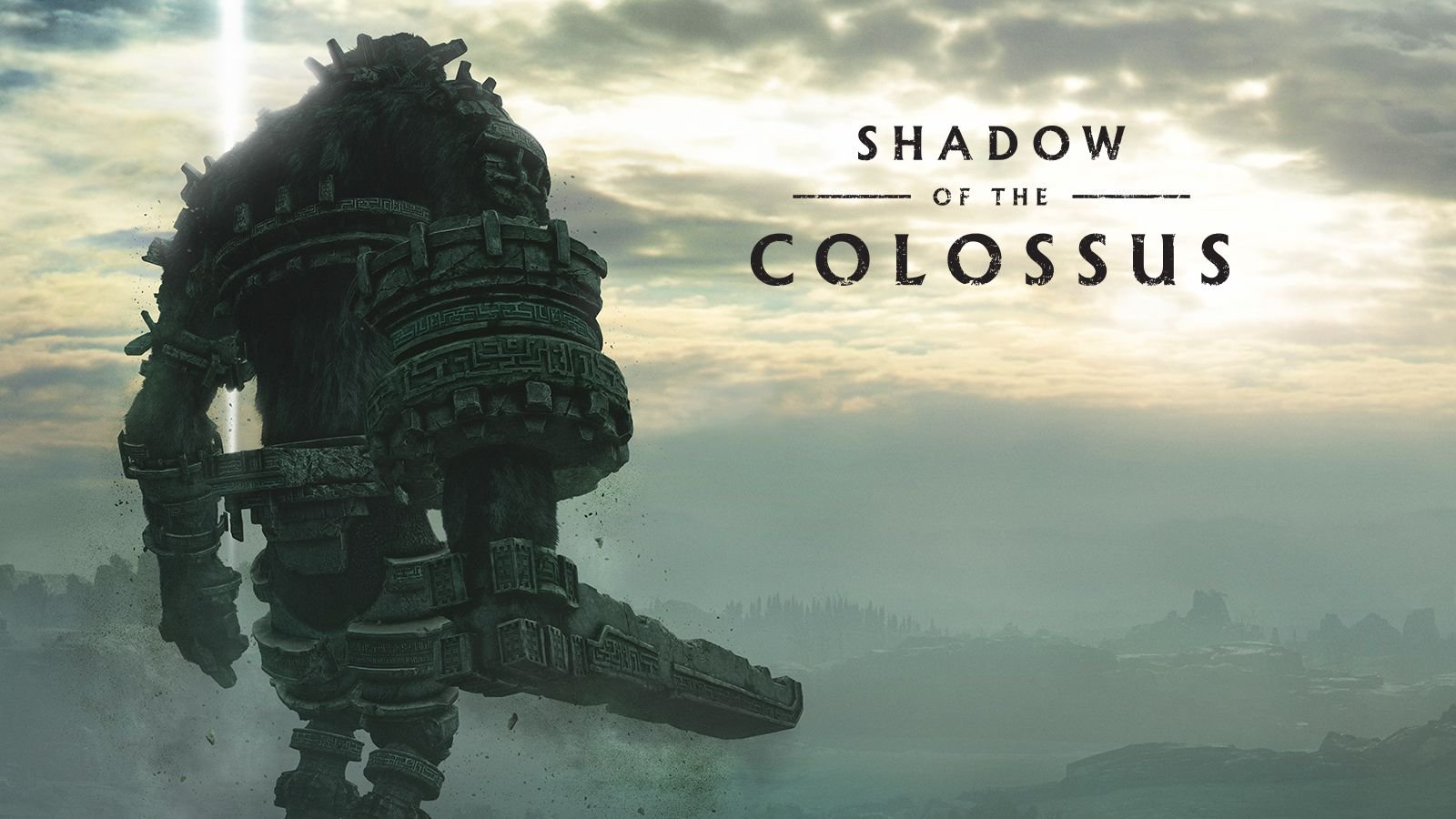 Resumo do jogo Shadow of the Colossus