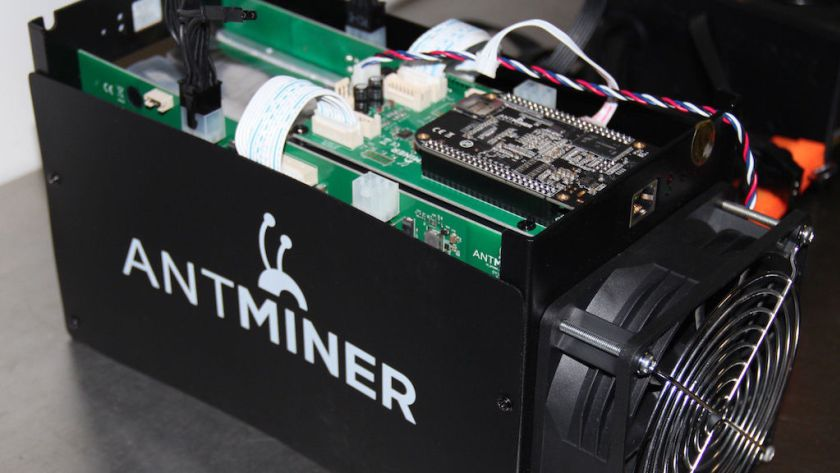 Bitmain has opened a service center in Russia. Repairing the ASIC will be easier