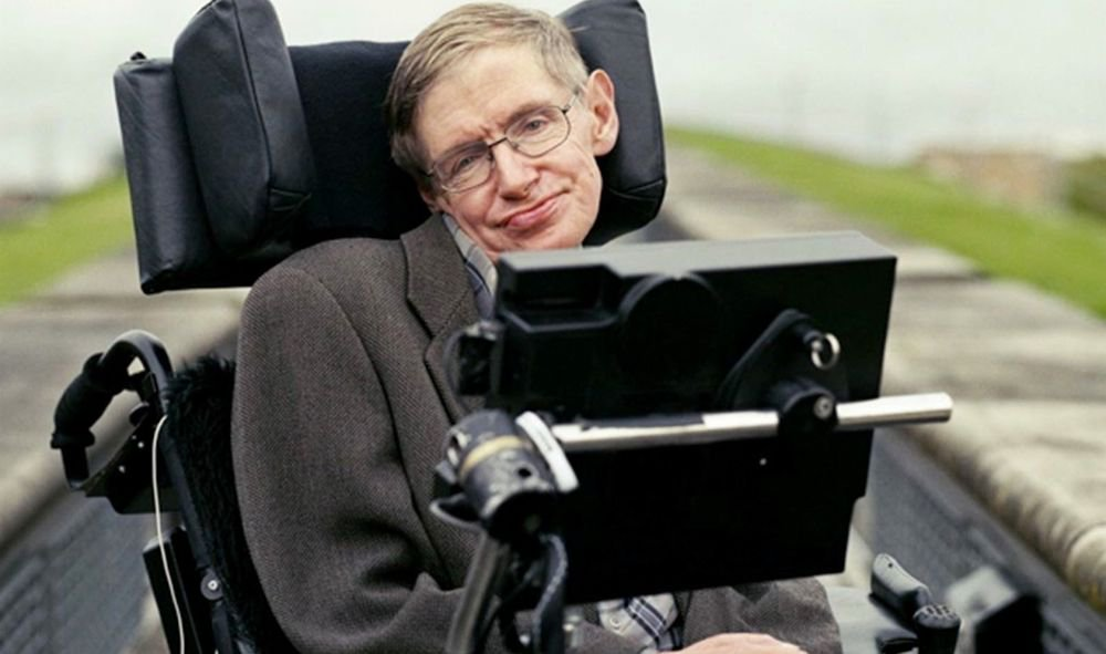 #video | Stephen Hawking said about what happened before the Big Bang