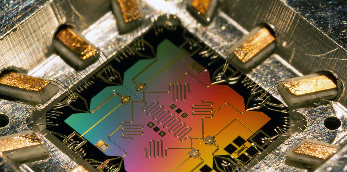 In the development of the Russian quantum computer will invest 900 million rubles