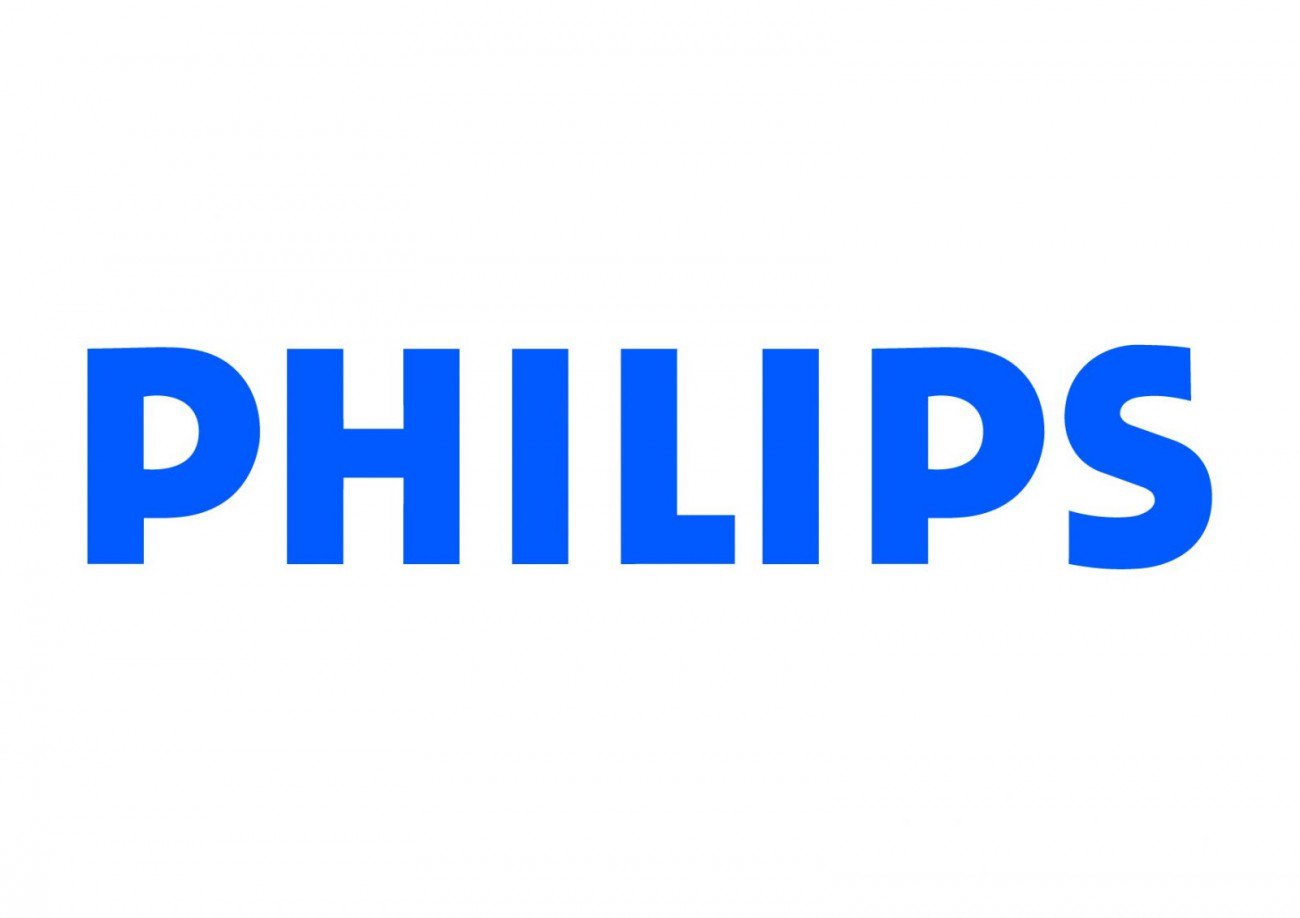 Philips is testing the technology Li-Fi in offices