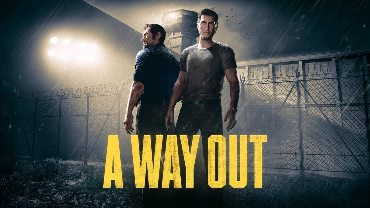 Oyun inceleme A Way Out