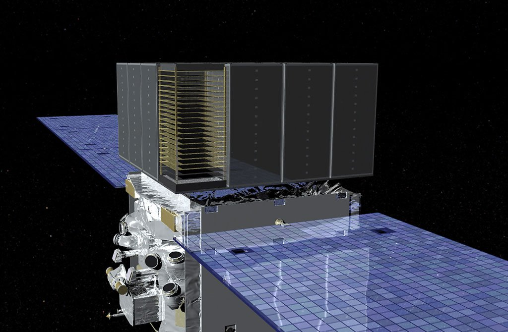NASA could lose another space telescope
