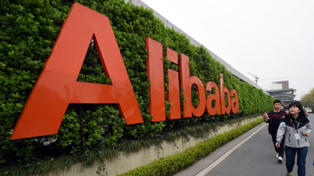 Alibaba has filed a lawsuit against CryptoStream Alibabacoin Foundation for the theft of a brand