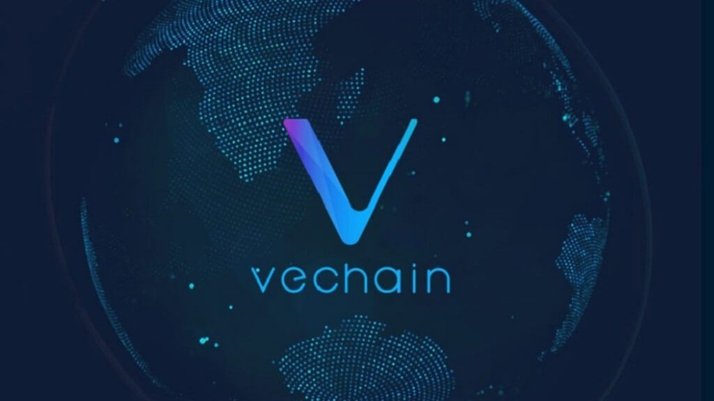 VeChain increased by 26% per hour due to the fake news about the listing on Bithumb