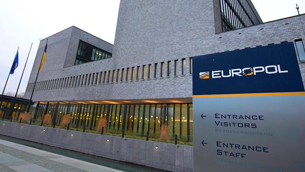Europol has arrested drug traffickers laundered profits through bitcoin