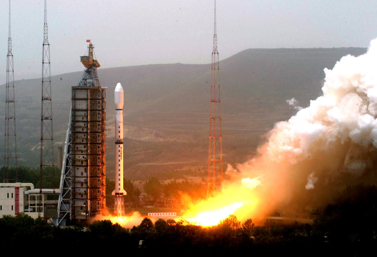 China will launch the first satellite open source