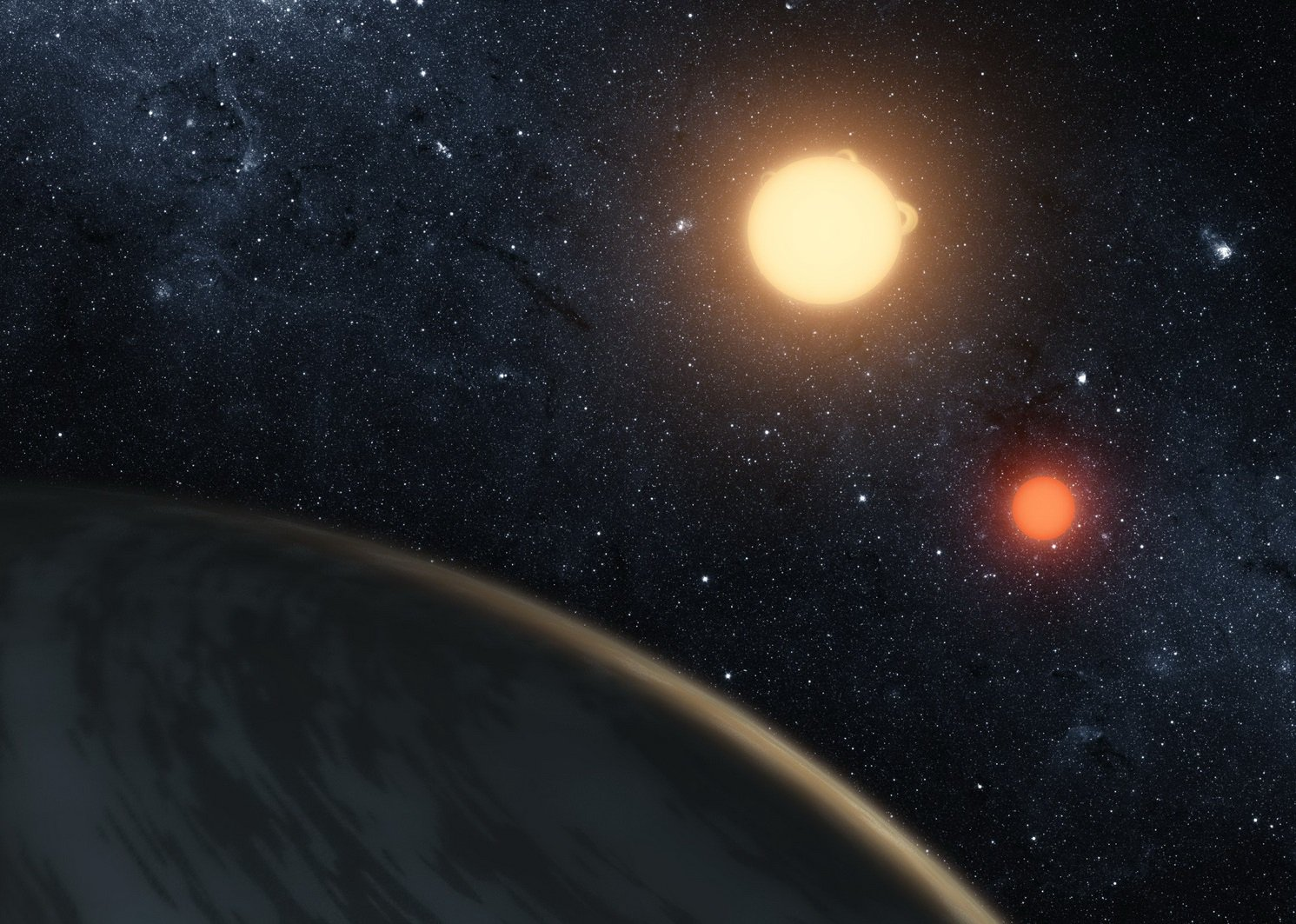 AI has surpassed astronomers in the efficiency of determining survival of exoplanets