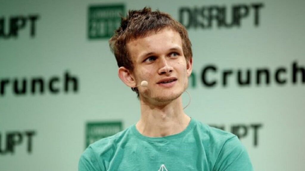 Acne Buterin proposed to limit the release of Ethereum 120 million coins