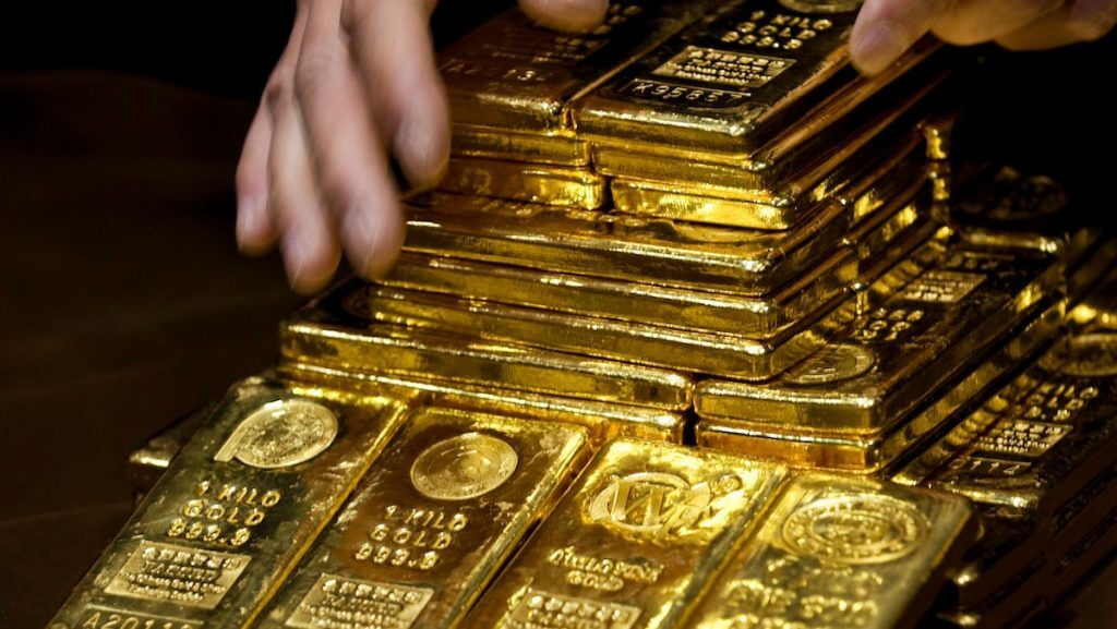 Boris Schlossberg: the gold was taken from the title of the Bitcoin safe asset