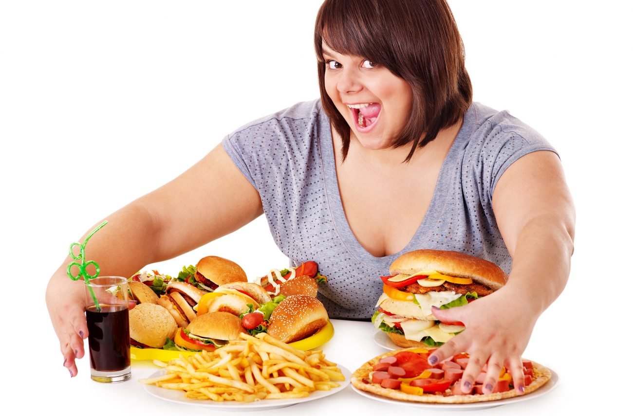 Fast food not to blame! Found the bacteria that cause obesity