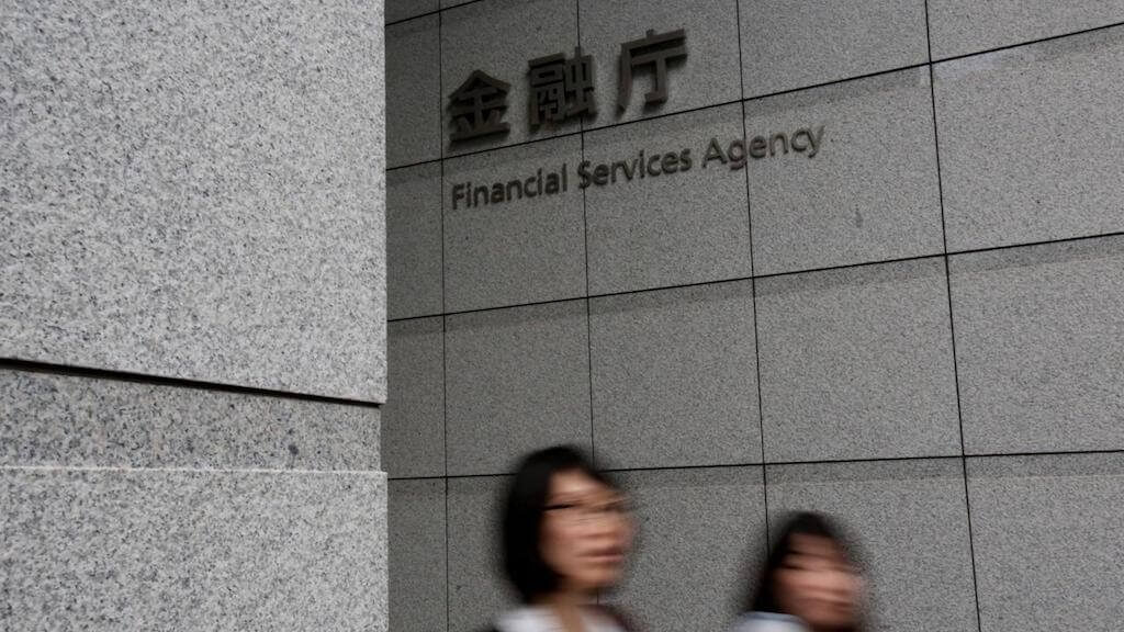 FSA in Japan work 3.5 million cryptocurrency traders