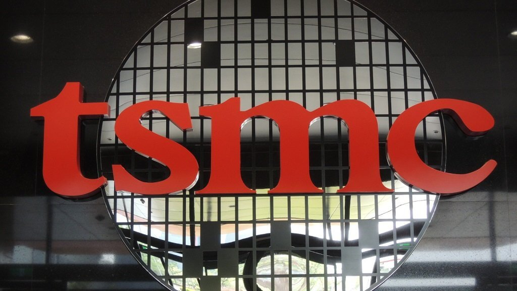 Taiwanese TSMC has record profits thanks to the miners
