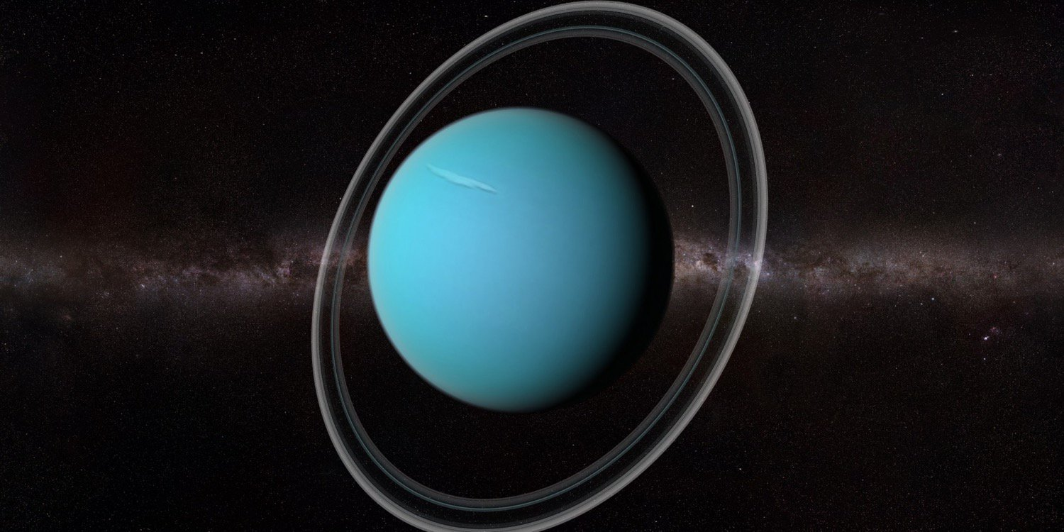 Uranus smells like rotten eggs – proven by astronomers