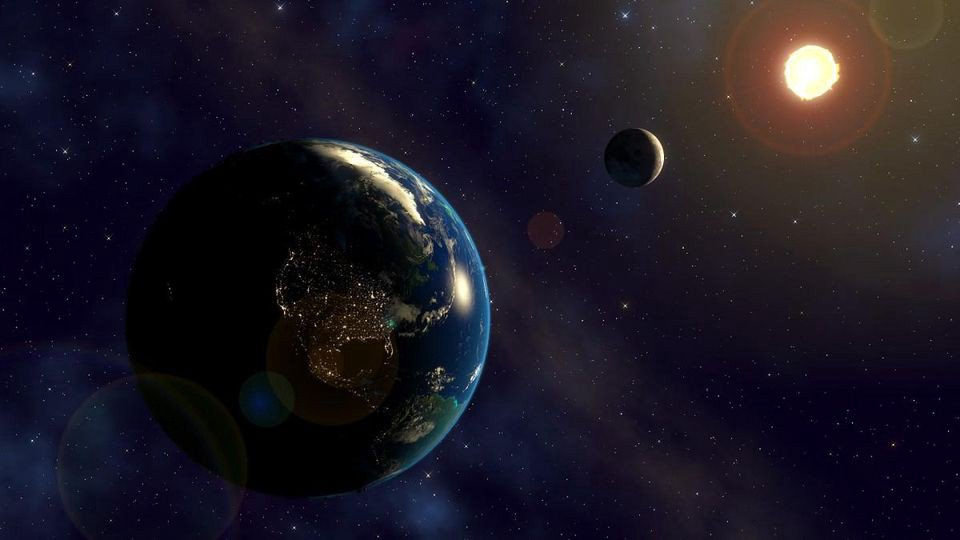 How close to each other can be two alien civilizations?