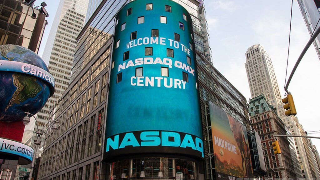 Nasdaq will participate in the launch of cryptocurrency exchanges DX Exchange