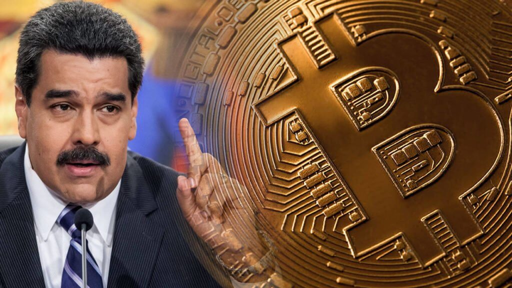 Venezuela swept the boom of the mining of cryptocurrencies