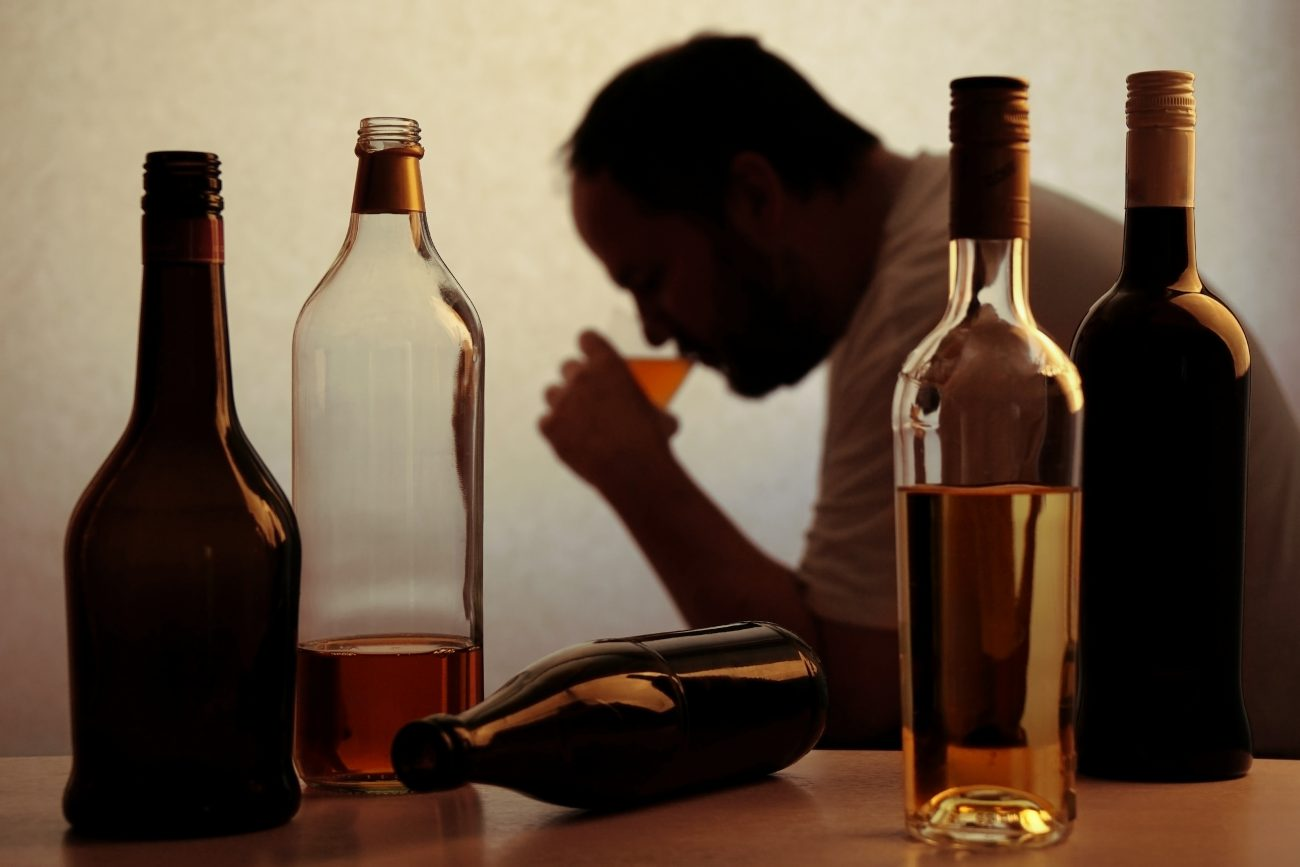 Tested the first genetic medicines against alcoholism