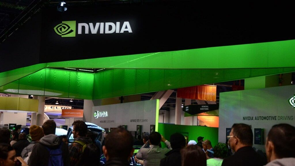 Nvidia earned on miners 289 million dollars in three months
