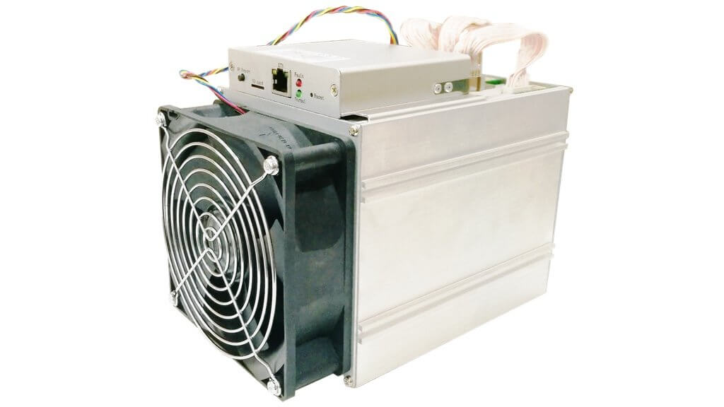 Bitmain launches Antminer Z9 — ASIC for mining zcash for