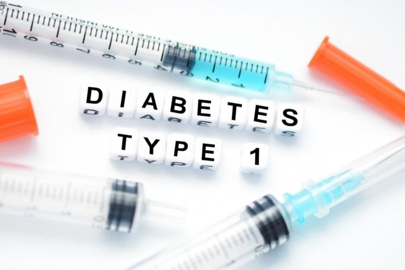 Scientists were able to cure diabetes type 1 diabetes type