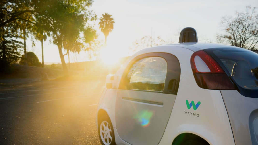 Silicon valley wins in the race to develop Autonomous vehicle