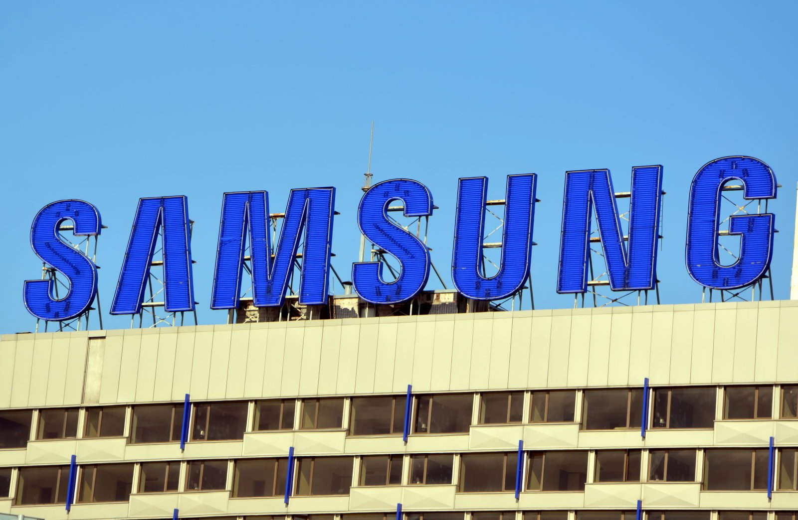 Samsung fully switch to renewable energy sources by 2020