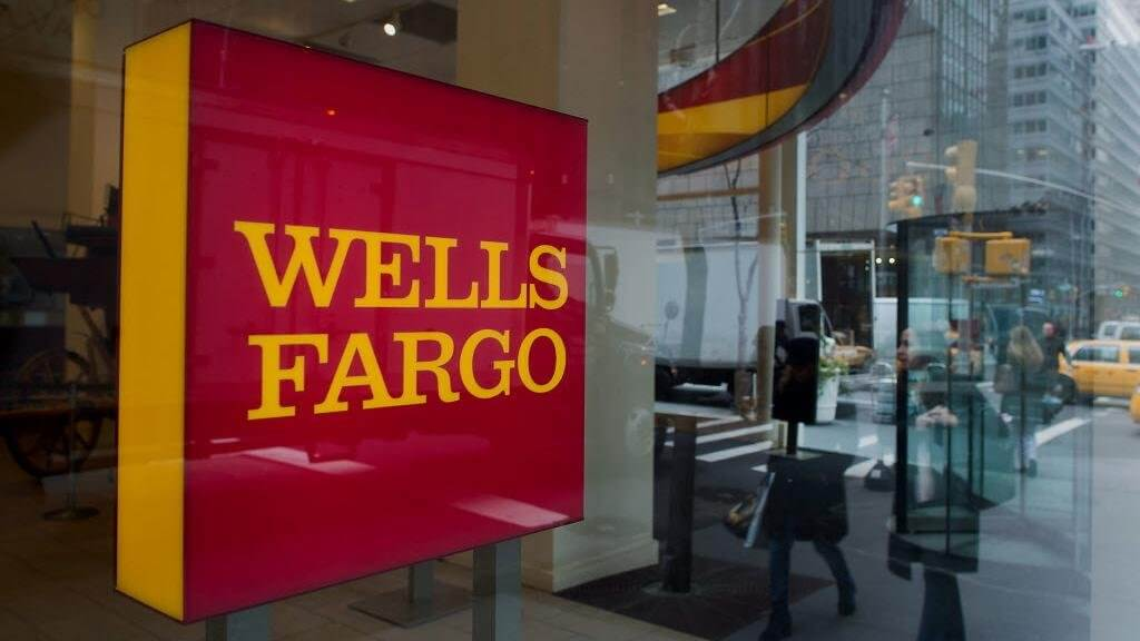 The Bank Wells Fargo has banned the cryptocurrency credit cards